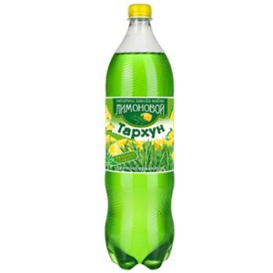 Напиток с/газ Тархун