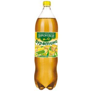Напиток с/газ Буратино