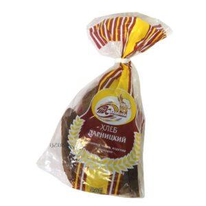 Хлеб Дарницкий нарезка