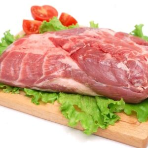 Шейный отруб свиной