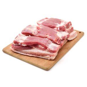 Свинина для жаркого